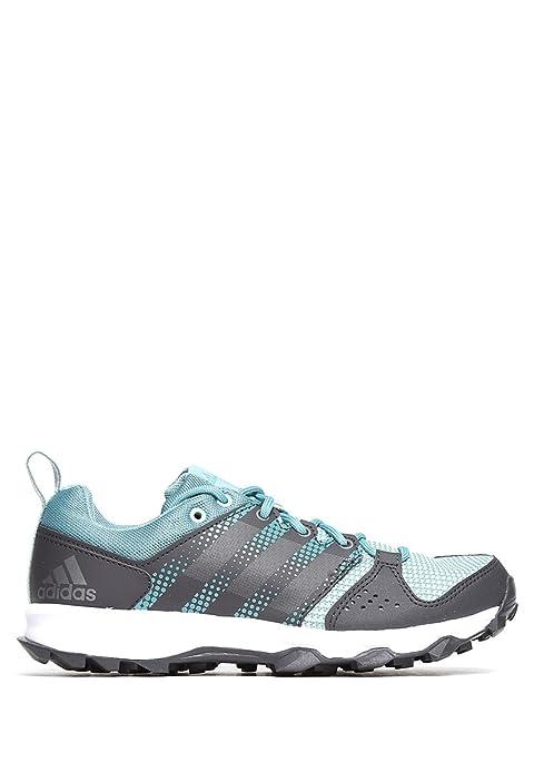 separation shoes 48444 9ab6a Adidas Tenis Galaxy Trail W Tenis para Mujer Verde Talla 27 Amazon.com.mx  Ropa, Zapatos y Accesorios