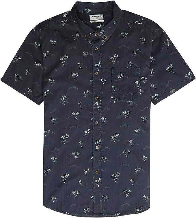 BILLABONG™ Sundays Mini Shirt N1SH01BIP9