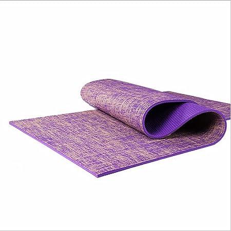 ROM Alfombra Yoga Grande, Ecológica Protección ...