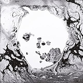 A Moon Shaped Pool 2LP + Download by Radiohead (B01FDF12UI)   Amazon Products
