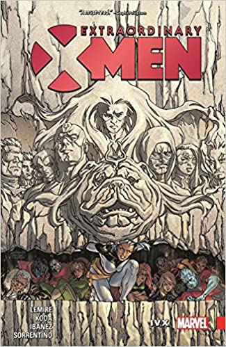 MEGA REVIEW: Inhumans Vs X-Men Tie-In Collected Editions 3