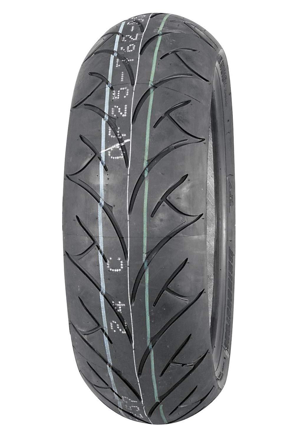 Bridgestone Exendra G508 Touring Bias Tire - 130/90-15 66P 143049