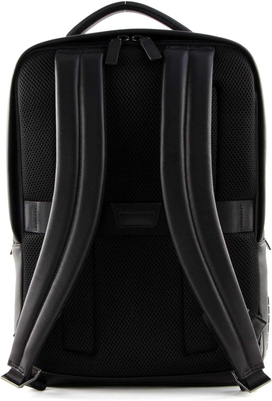 Piquadro Urban Computer Backpack Nero
