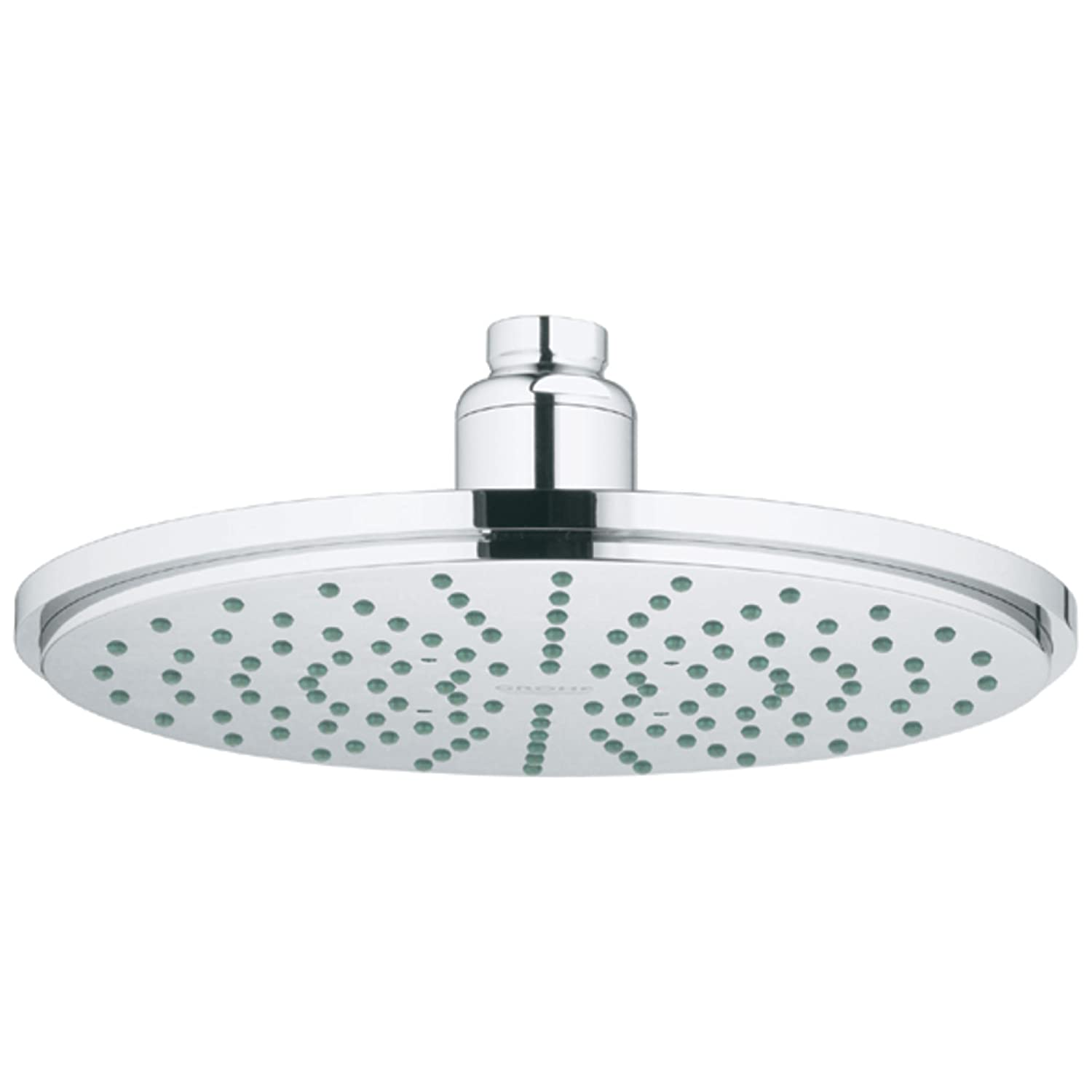Rainshower Cosmopolitan 210 1-Spray Showerhead - Fixed Showerheads ...