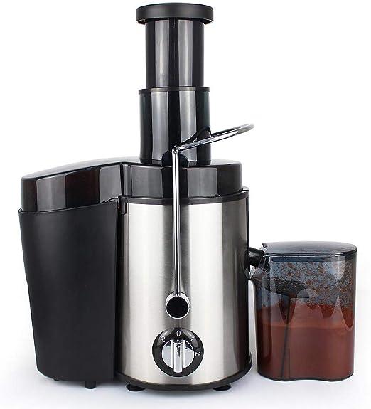 Sotech - Extractor de zumo,Licuadora para verduras y frutas ...