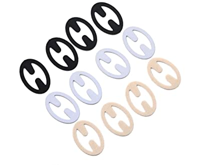 Mágica clip para sujetador 12 pcs 3 colores