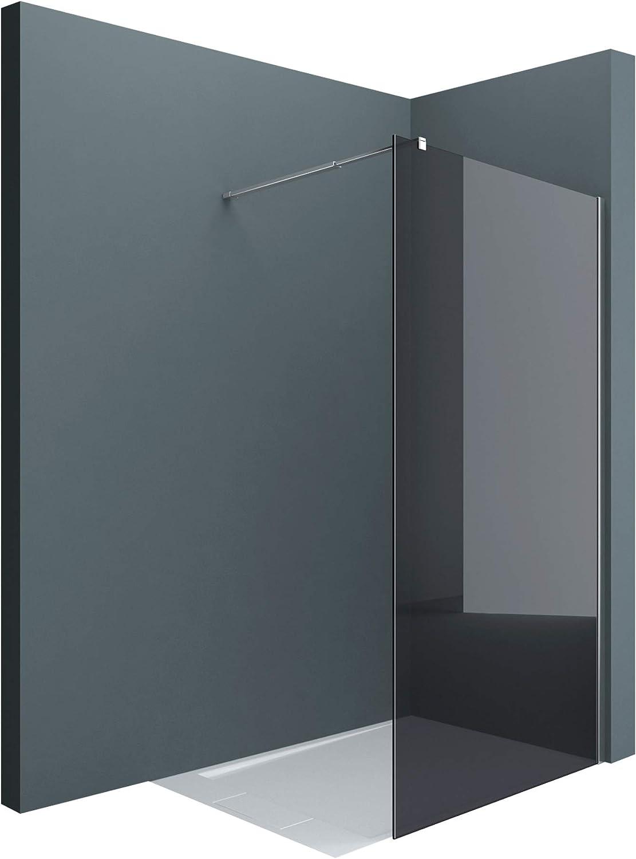 100 X 200 cm ducha de lujo de cristal bremen1vg, con yunque ...