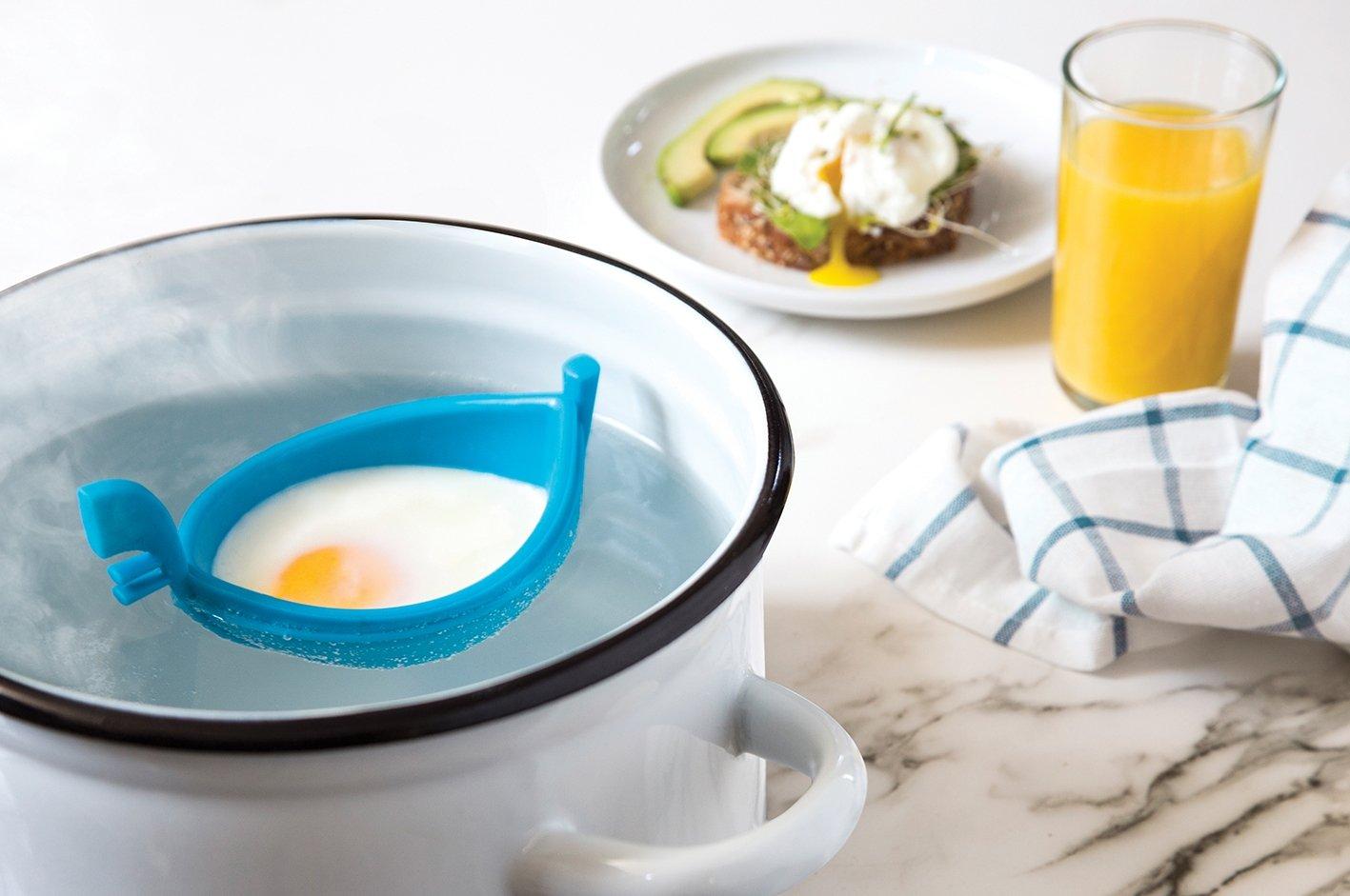 Ototo Floating Egg Stove Eggondola