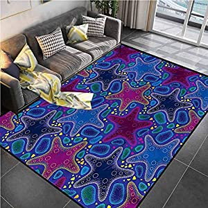 61%2BxrLiAwCL._SS300_ Starfish Area Rugs For Sale