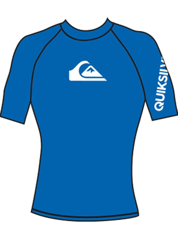 有名なブランド Quiksilver Blue) SWIMWEAR ボーイズ B078QCQTVN ブルー(Electric Blue) ボーイズ XL/16 SWIMWEAR XL/16 ブルー(Electric Blue), テラドマリマチ:747a8e32 --- staging.aidandore.com