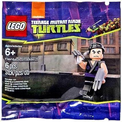 Amazon.com: LEGO teenage mutant ninja turtles (5002127 ...