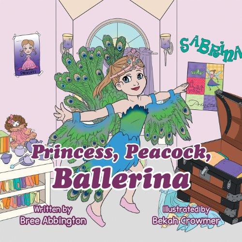 (Princess, Peacock, Ballerina )
