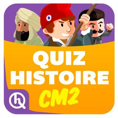 Quiz Histoire CM2