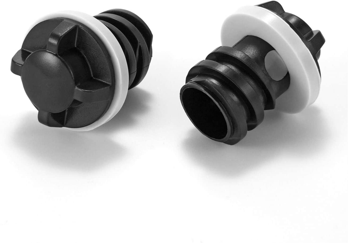 2 Pack Cooler Drain Plugs for Yetis Line of Roadie Tank Coolers and RTIC Coolers Tundra