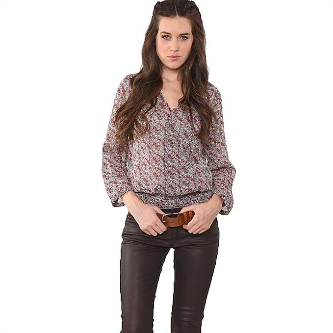 Kaporal Jeans - Blusa SIFON Kaporal Jeans - XS, Multicolor
