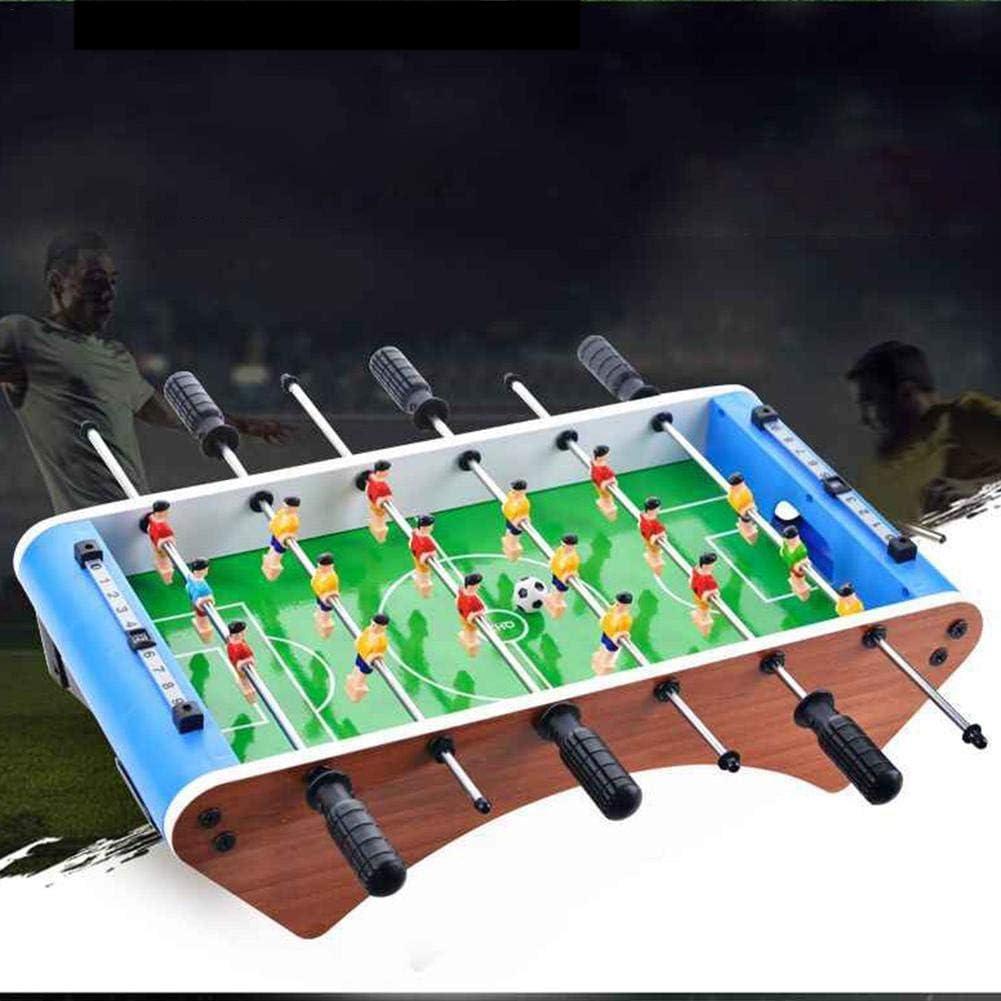 Mini Mesa de Soccer créatrice Grande de Cuadro de futbolín de Six ...