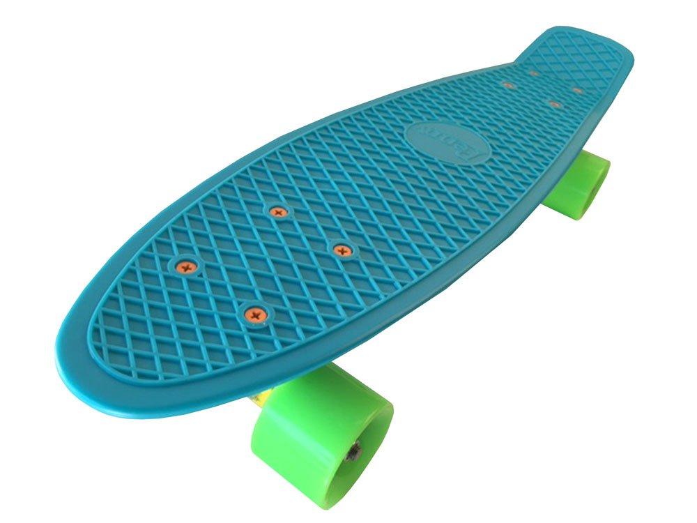 Patinete de plástico Skateboard Penny 55,88 cm edición ...