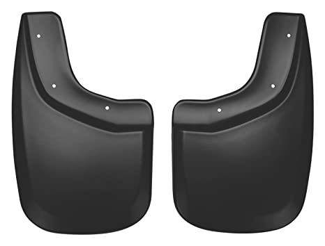 Husky Liners 04 – 12 Chevy colordao/GMC Canyon custom-molded guardabarros trasero (