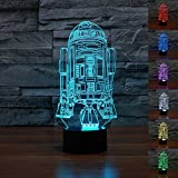 Padaday Star Wars Force Awaken R2-D2 Robot Children for sale  Delivered anywhere in USA