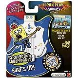 : I Can Play Guitar Sw Spongebob'S Surf'S Up