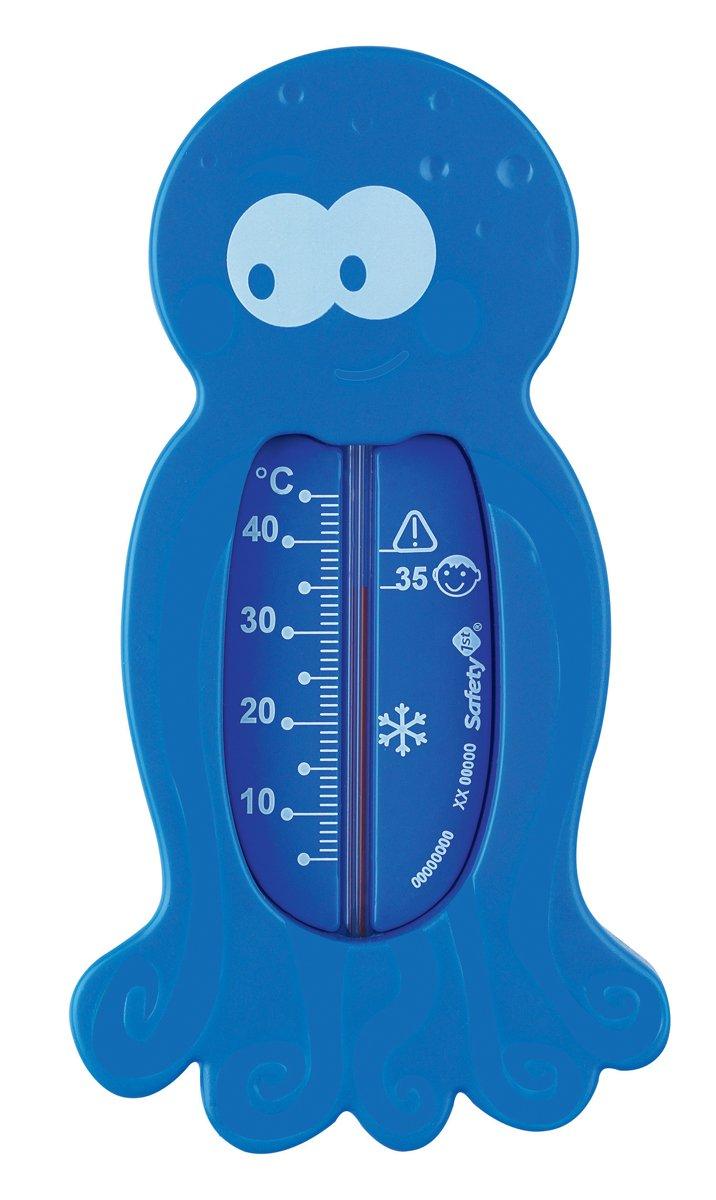 Safety 1st Badethermometer Oktopus für Babys
