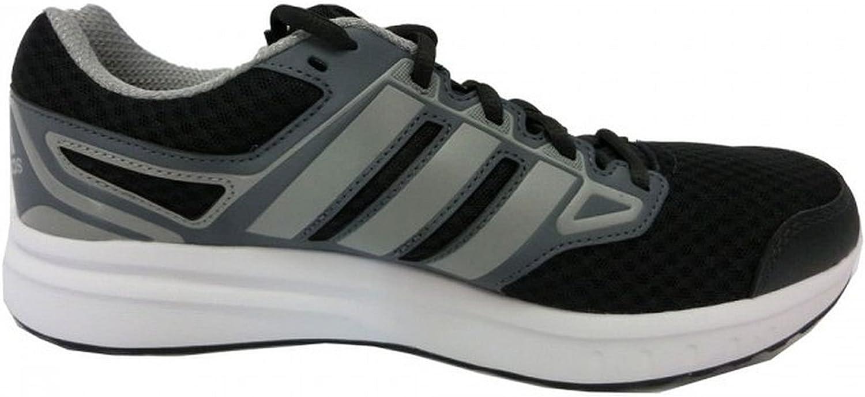 Adidas GALACTIC I ELITE M Running para Hombre Negro, 49 1/3 EU: Amazon.es: Zapatos y complementos