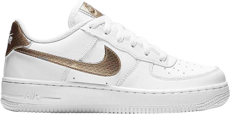 Nike Air Force 1 EP (GS), Zapatillas de Baloncesto para Mujer ...