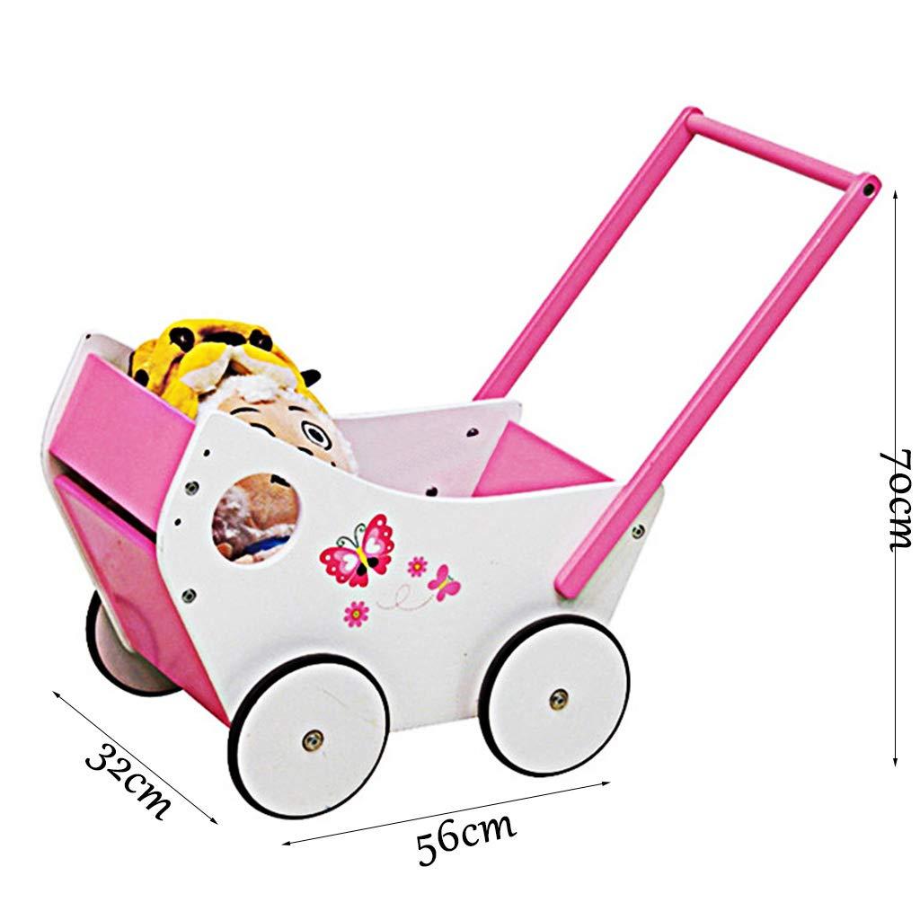 Meen Andador De Bebe, Carro Multifunción En Color para Niños ...