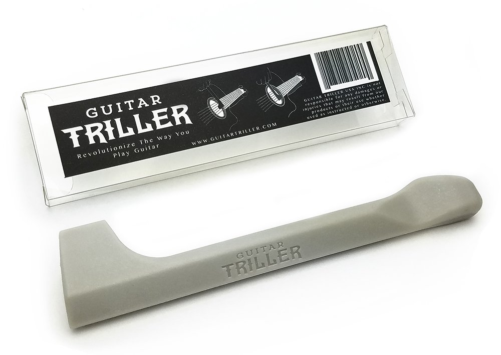 Amazon Guitar Triller A New Kind Of Guitar Pick Lifetime