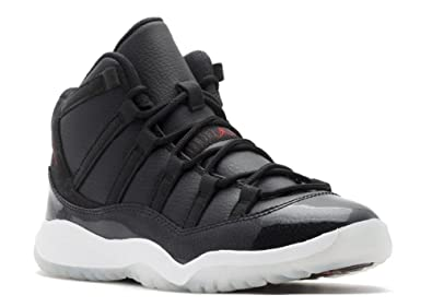 Nike Air Jordan 11 Retro  quot 72-10 quot  (PS) Boys  d036c3a60