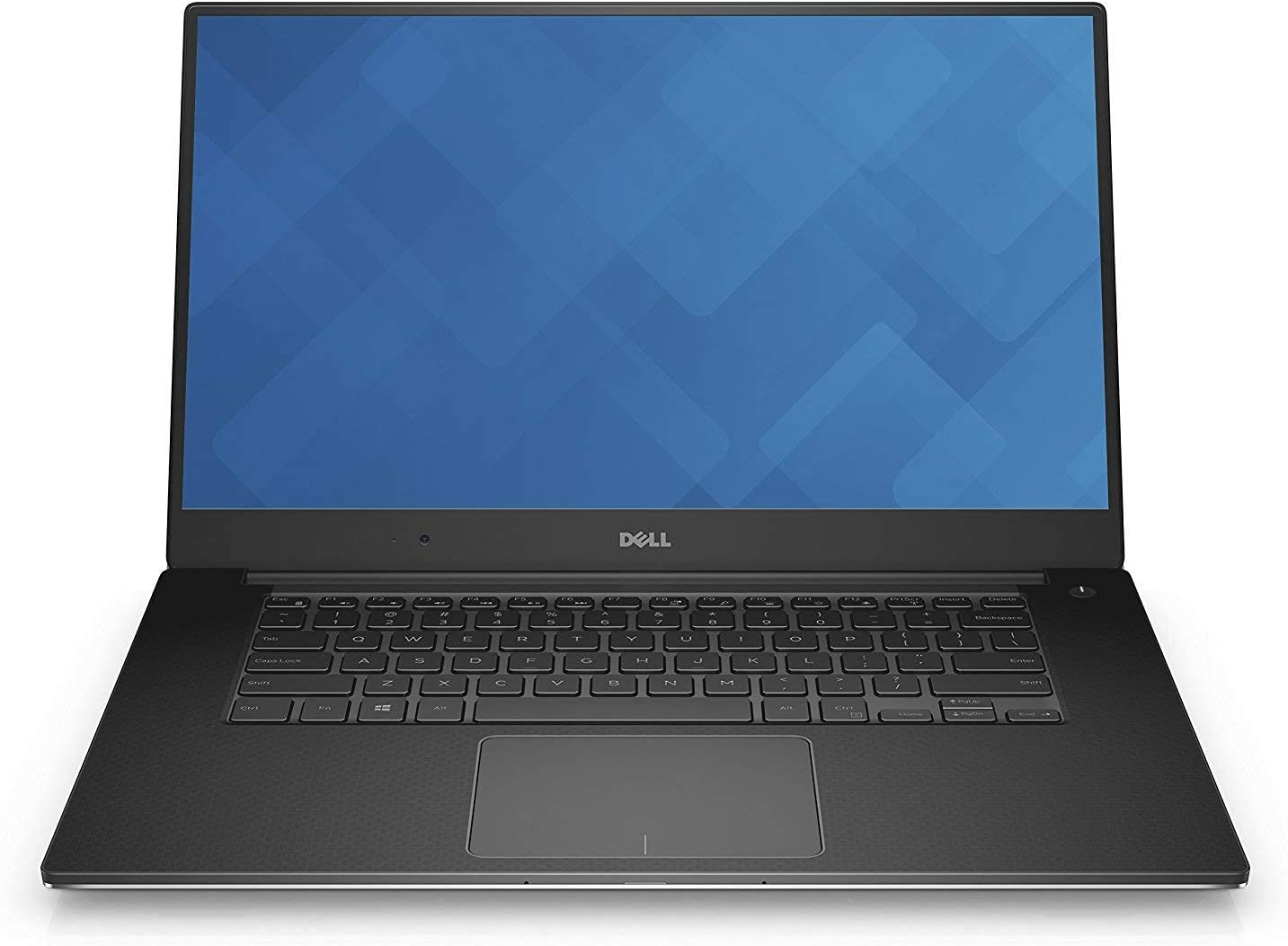 Dell Precision 5510 15.6in Laptop, Core i7-6820HQ 2.7GHz, 8GB RAM, 256GB Solid State Drive, Win10P64, FHD, CAM (Renewed)
