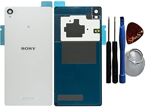 Spes kit di riparazione original sony xperia z d battery