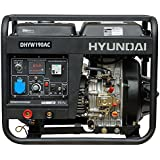 Motosoldadora Diesel DHYW190AC