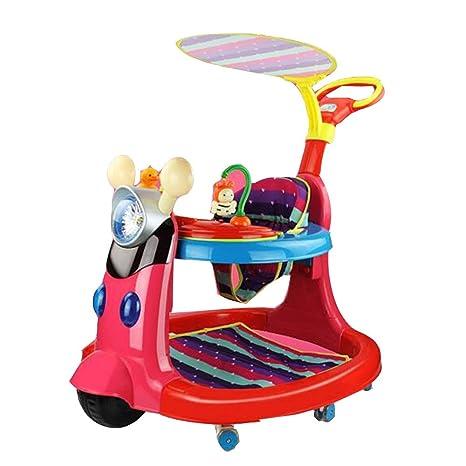 YUMEIGE Andadores Andadores, car styling, Andador para Bebés ...