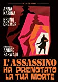 L' Assassino Ha Prenotato la Tua Morte ( DVD)