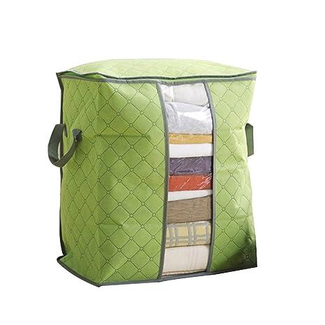 MIOIM Bolsas de almacenaje Mejores bolsas para guardar ropa ...