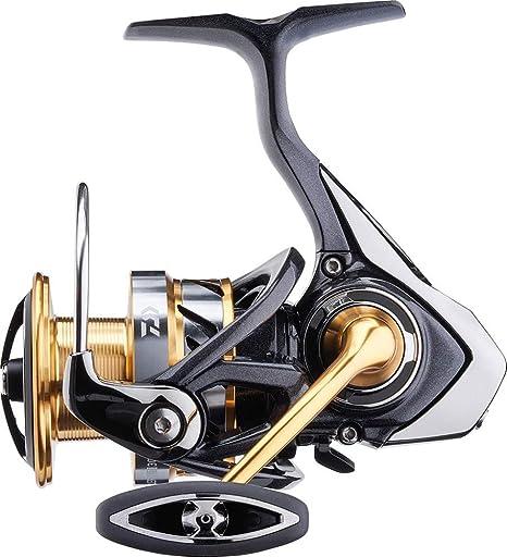 Daiwa Carretes de Pesca Exceler LT 2500 Spinning Boloñesa Feeder ...