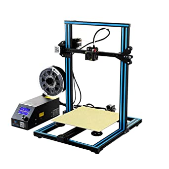Mini Impresora 3d De Escritorio DIY Imprimante 300 * 220 * 300 Mm ...