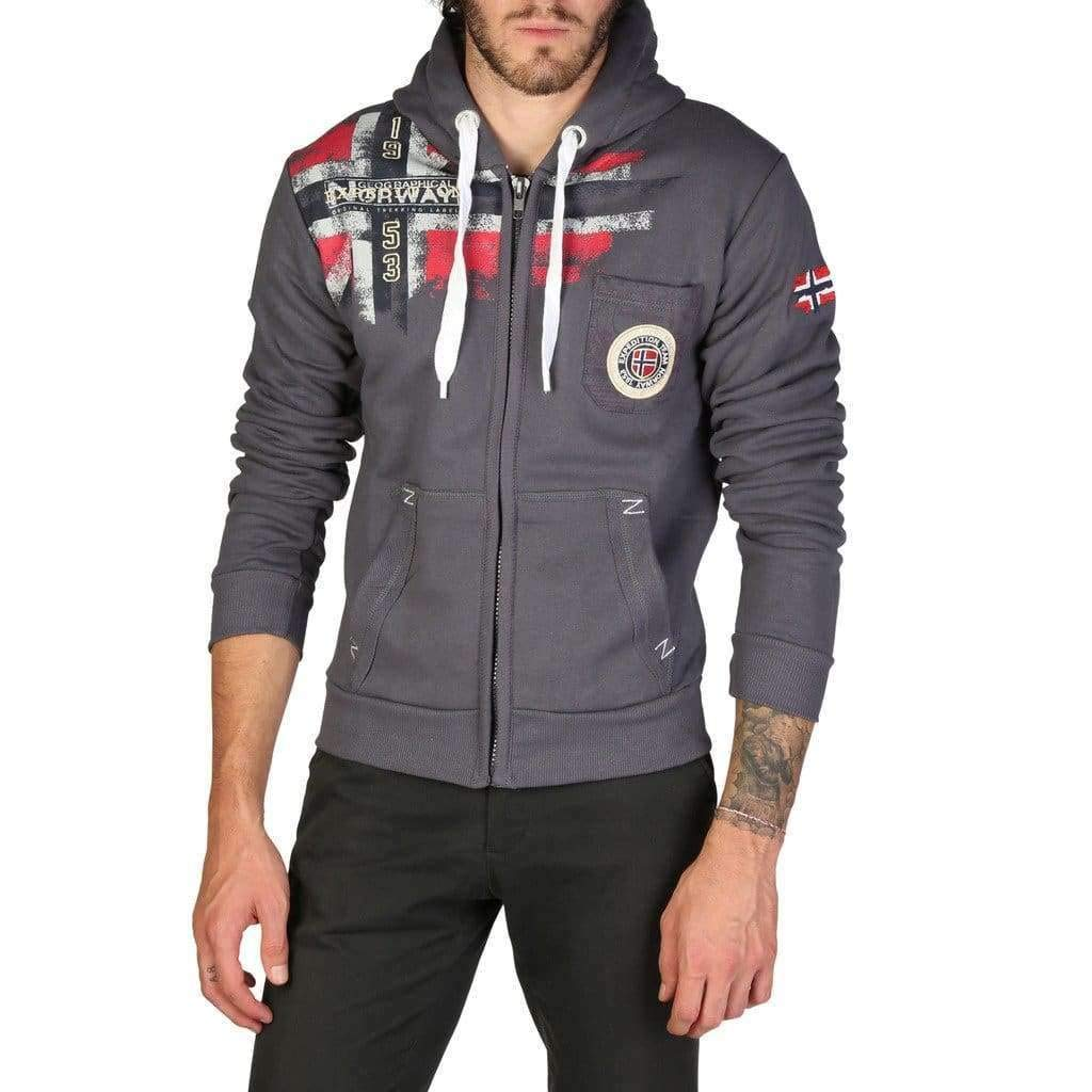 Geographical Norway - Fespote_man