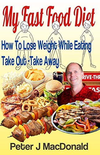 How To Lose Weight While Eating Take Out - TakeAway: My Fast...