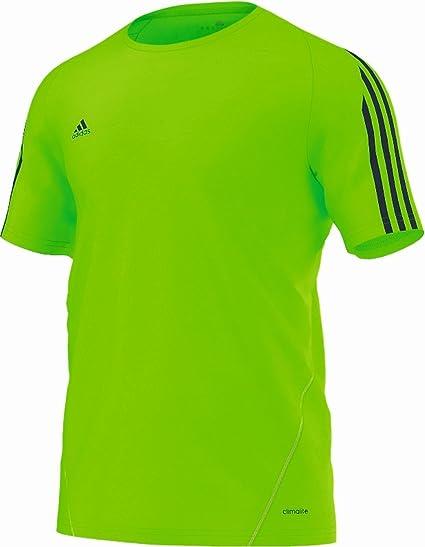 adidas Kurzarm Shirt F50 Climalite tee - Camiseta de ...