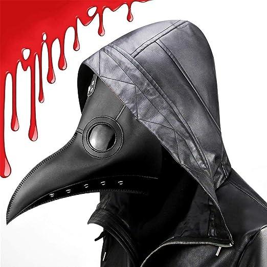 Máscara de Doctor Plaga Gótico CompraFun