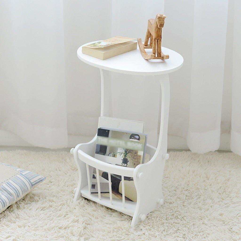 Amazon.de: SUBBYE Einfache Mini Wohnzimmer Balkon Quadratischen ...