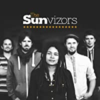 The Sunvizors Colors