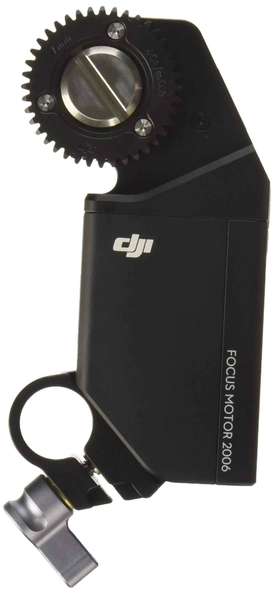 DJI Ronin-S Part 17 Focus Motor by DJI