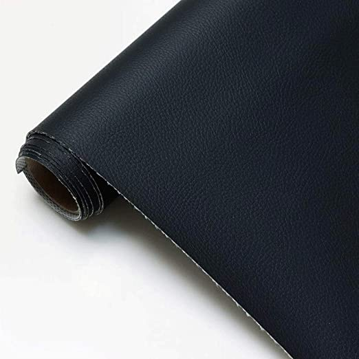 METALLIC FAUX LEATHER LEATHERETTE PVC VINYL UPHOLSTERY FANCY DRESS CRAFTS FABRIC