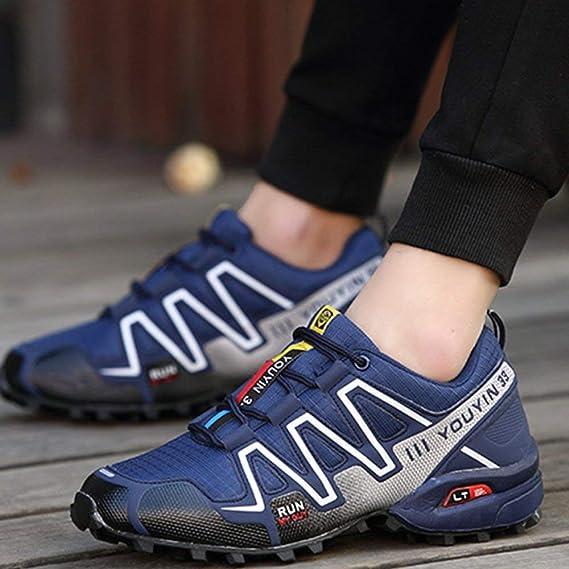 Calzado deportivo para correr al aire libre para damas Calzado ...