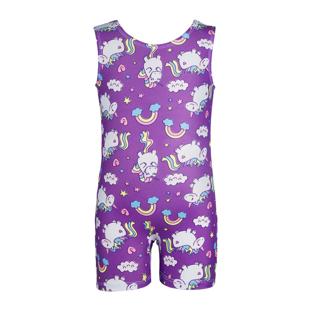 amazon com leotards girls sports u0026 outdoors