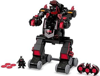 Fisher-Price Batman Transforming Batbot