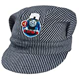 Grannys Best Deals (C)THOMAS & FRIENDS THOMAS THE TANK ENGINE CAP HAT BASEBALL CAP CADET CAP KID SIZE- New with Tags!v2